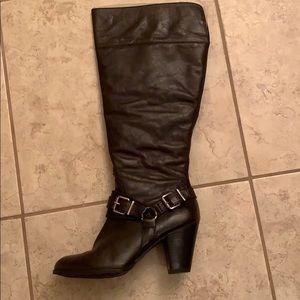 NIB Arturo Chiang Monticello boots